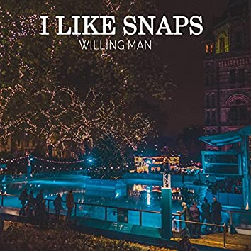 Willing Man