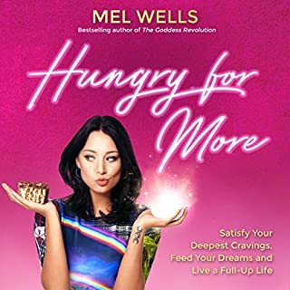 Couverture de Hungry for More