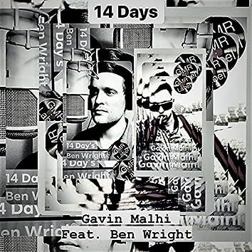 14 Days (feat. Ben Wright)