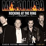 Rocking at The Ring Classic Festival Radio Broadcast Nurburgring 1999