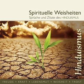 Sprüche und Zitate des Hinduismus (spirituelle Weisheiten) Titelbild