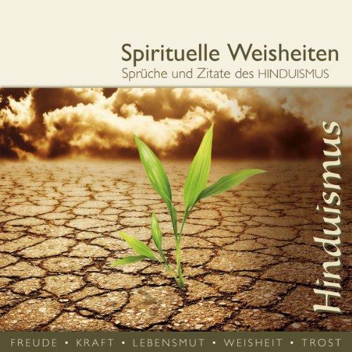Sprüche und Zitate des Hinduismus audiobook cover art