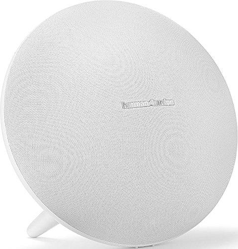 Harman Kardon Onyx Studio 4, Diffusore Bluetooth, Bianco (Elettronica)