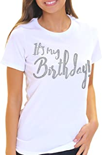 70170773 Amazon.com: Birthday - T-Shirts / Tops & Tees: Clothing, Shoes & Jewelry