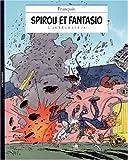 L'intégrale Spirou et Fantasio. Volume 4