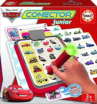 Educa - Jeu éducatif électronique - Conector junior
