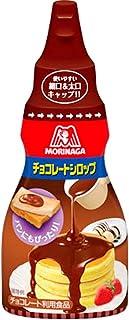 森永製菓 チョコレートシロップ 200g×5本