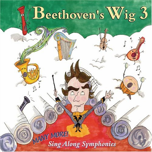 More Sing-Along Symphonies