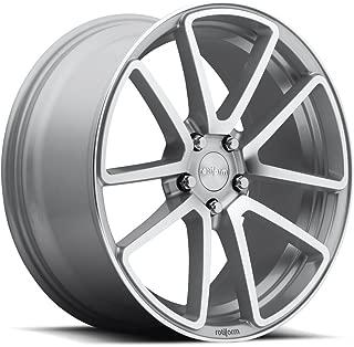 Rotiform SPF Wheel with Machined Finish (188.5''/54.5