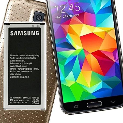 Original Akku eb-bg900bbu für Samsung Galaxy S5I9600