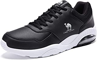 CAMELSPORTS Men's Sport Running Shoes Air Cushion Casual Sneakers Athletic Shoes