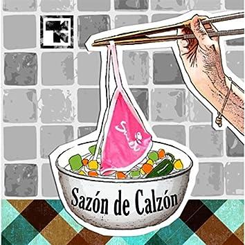 Sazón de Calzón