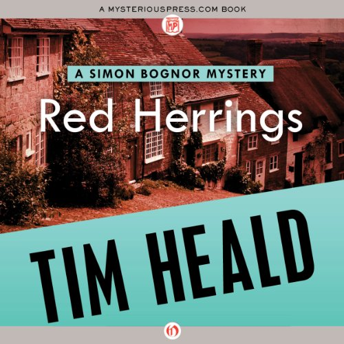 Red Herrings cover art