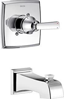 Delta Faucet T14164 Ashlyn Tub Trim, Chrome