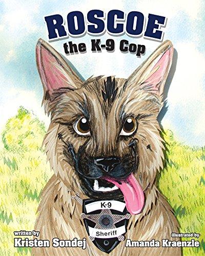 Rosco the K-9 Cop
