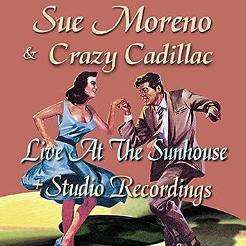 Live at the Sunhouse / Studio Recordings