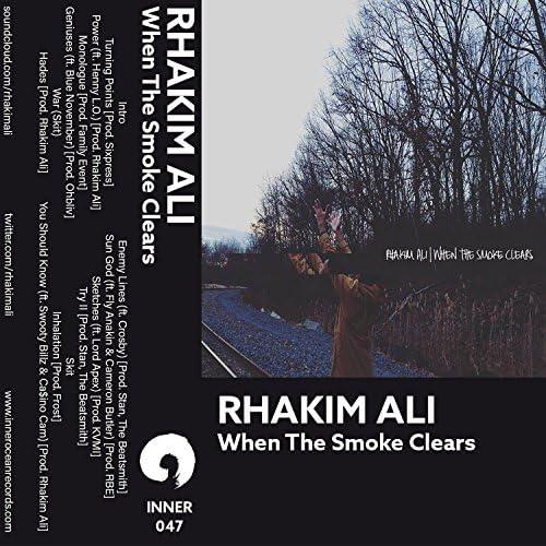 Rhakim Ali