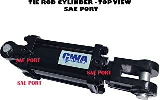 Best 4 x 12 hydraulic cylinder Reviews