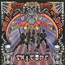 Devil Rock Disco by Shocore (2001-09-04)
