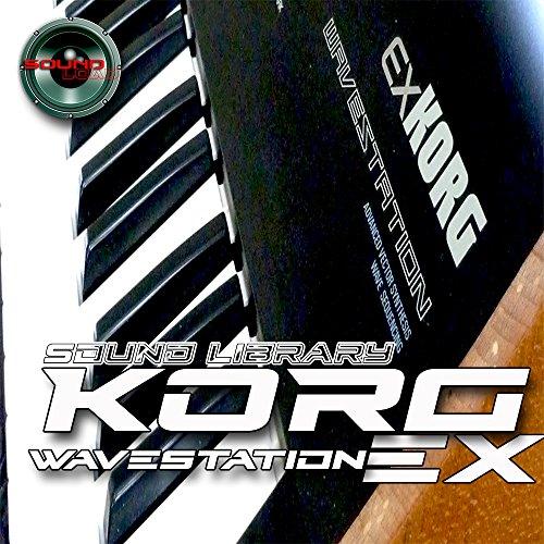 Korg X3//X3R Huge Original Factory /& Neu Created Sound Bibliothek//Editors