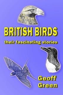 British birds: their fascinating stories