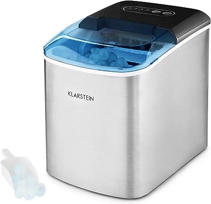 maquina de hielo domestica