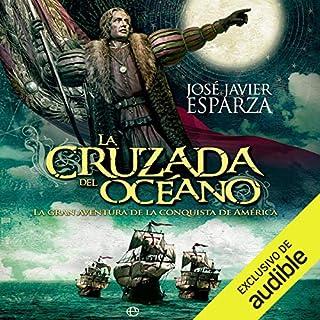 La cruzada del océano [The Crusade of the Ocean] cover art