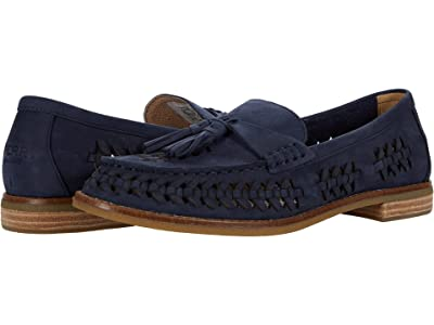 Sperry Seaport Penny Plushwave Woven