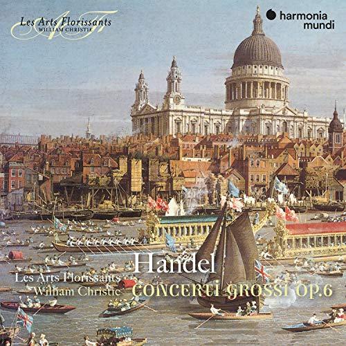 Concerto Grosso No. 7 in B-Flat Major, HWV 325: I. Largo, e Piano