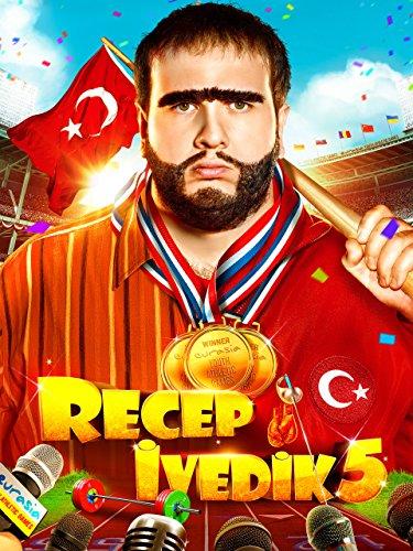 Recep Ivedik 5 [OV/OmU]