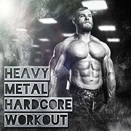 Workout Music, Cardio Workout & Ultimate Fitness Playlist Power Workout Trax