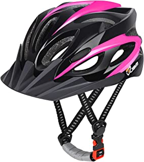 JBM Kid Helmet Children Cycling Helmet Child Bike Helmet Adjustable Kid Scooter Helmet for 5~13 Boys &Girls Safety Lightweight Child Helmet for Street Sport - Biking, Scooting.