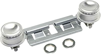 Supplying Demand WB16K10026 Gas Range Double Burner Fits GE Fits Hotpoint