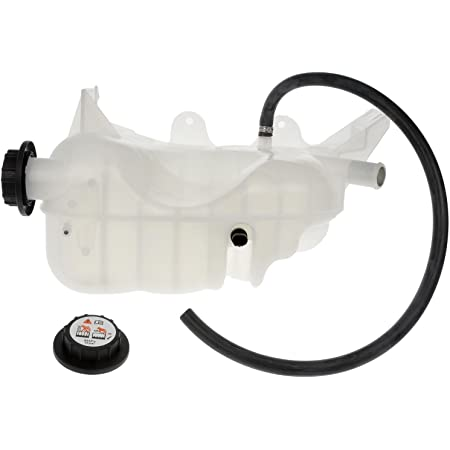 Dorman 603-5110 Front Engine Coolant Reservoir for Select IC Corporation / International Models