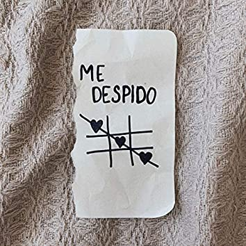 Me Despido