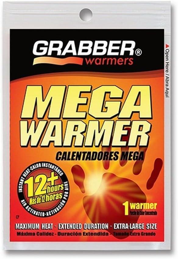Max 76% OFF Grabber Warmers MWES 40 Pack Warmer Mega Over item handling ☆ Hour 12+