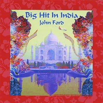 Big Hit in India