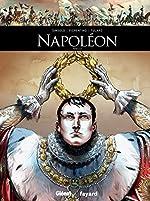 Napoléon - Tome 02 de Noël Simsolo