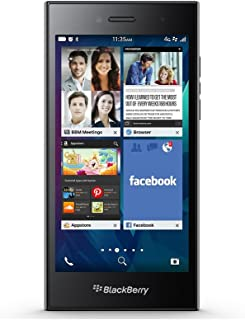 BlackBerry Leap UK SIM-Free Smartphone