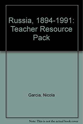 Russia 1894-1991 Teacher Resource Pack
