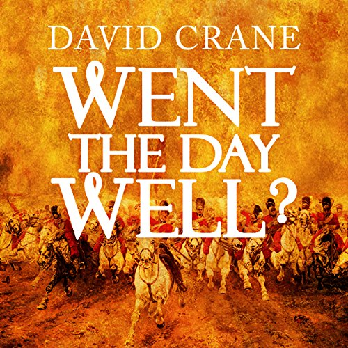 Went the Day Well? audiobook cover art