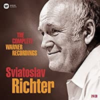 Complete HMV & Teldec Recordings (24CD) by Sviatoslav Richter