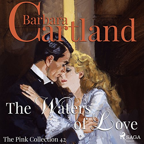 The Waters of Love (The Pink Collection 42) cover art