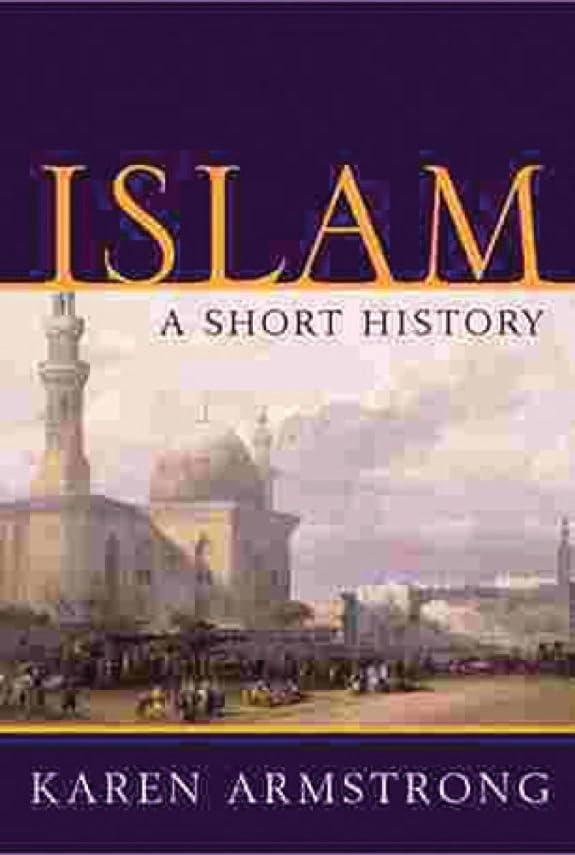 飾る億比べるIslam: A Short History (UNIVERSAL HISTORY) (English Edition)