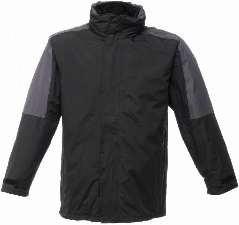 Regatta Mens Defender III Windproof 3-in-1 Waterproof Jacket cheap Gorgeous