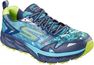 f66bbc534b2c0 Skechers Men s GOtrail Ultra 3 Climate Series Running Shoe