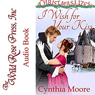 I Wish for Your Kiss audiobook cover art