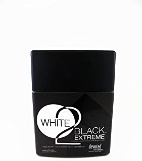 White 2 Black Extreme Advance Black Bronzer 3 Shades Darker 8.5z by Devoted Creations