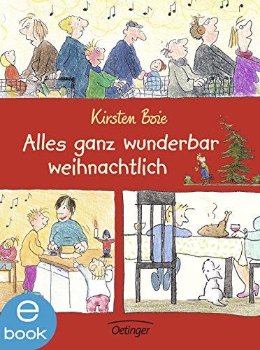 Alles ganz wunderbar weihnachtlich (Popular Fiction)