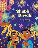Children's Books about Diwali: Shubh Diwali!